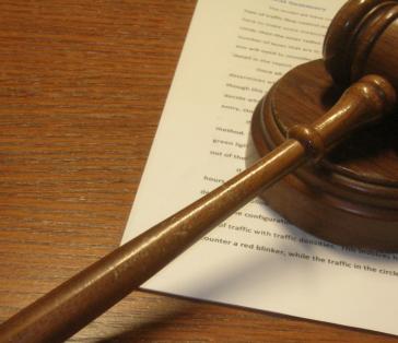 La mediación si existe procedimiento judicial
